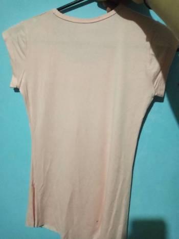 Foto Carousel Producto: Blusa rosa para niña GoTrendier