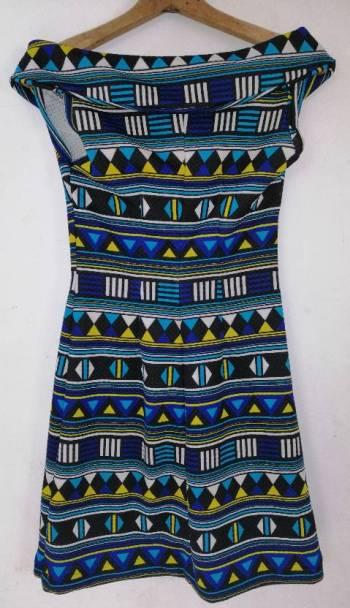 Foto Carousel Producto: Vestido corto GoTrendier