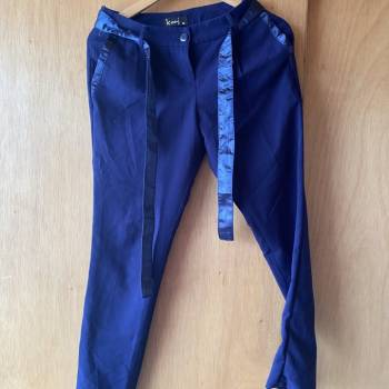 Foto Carousel Producto: Pantalon azul  GoTrendier