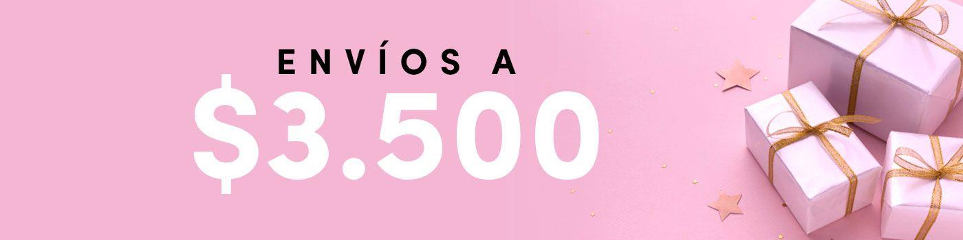 envios 3500 GoTrendier